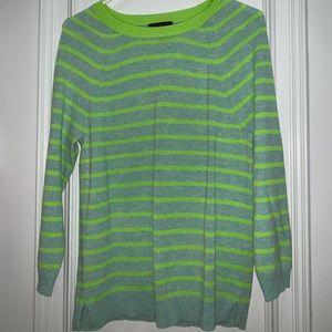 J.Crew Cashmere Sweater